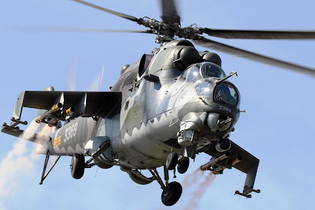 Mil Mi-35 Hind E (Gambar 2). Prokimal Online Kotabumi Lampung Utara