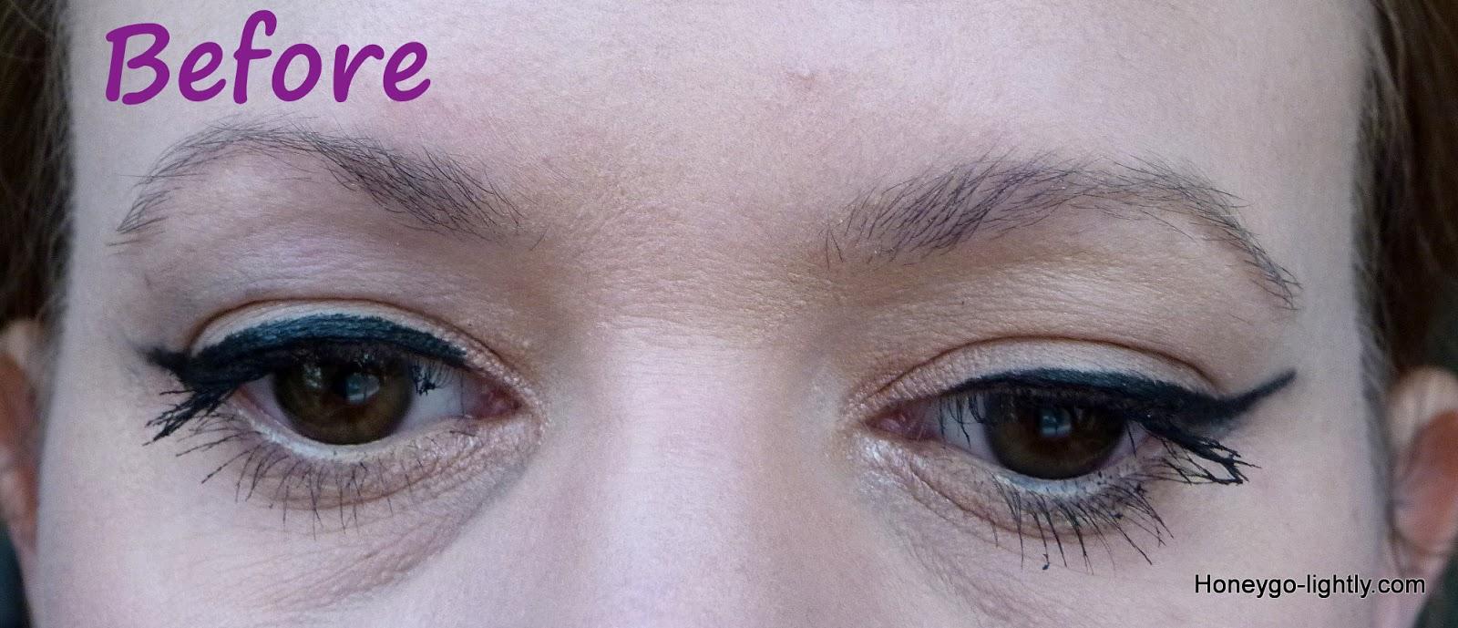 Elf Eyebrow Kits Review Swatch For Ash Light Medium Honey Go