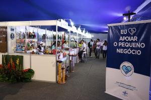 DELMIRO GOUVEIA: Prefeitura apoia I Feira dos Negócios do Sertão
