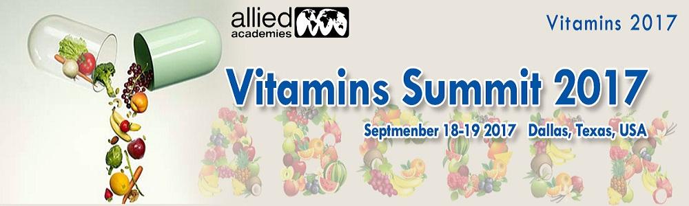 International Vitamins Summit