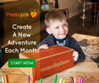 We Love Peekapak!