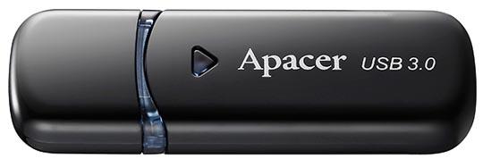 Apacer: USB Flash Drives - AH355 and AH358