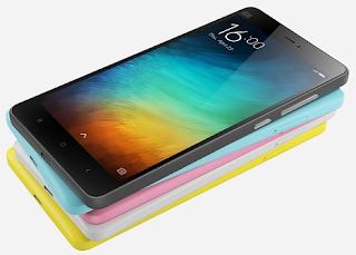 Harga Dan Spesifikasi Xiaomi Mi 4c Terkini