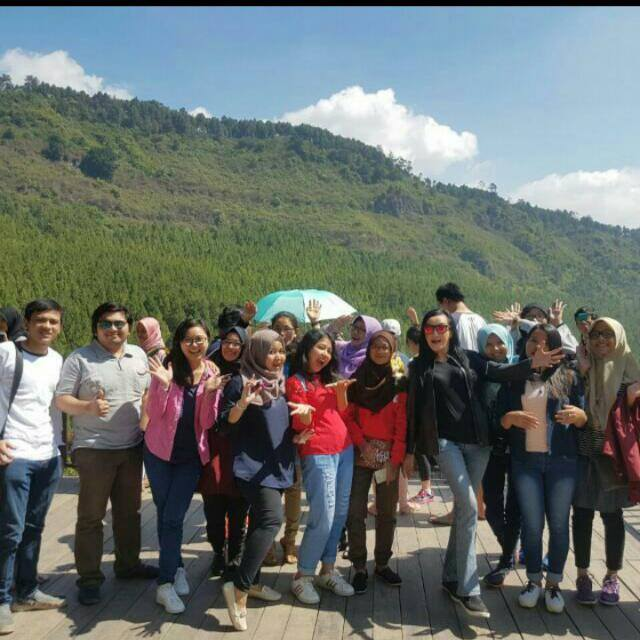 OPEN TRIP THE LODGE MARIBAYA BANDUNG 18 NOV 2017