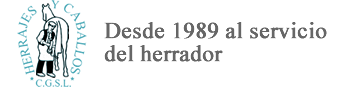 HERRAJES Y CABALLOS CG SL