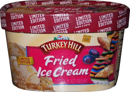On Second Scoop Ice Cream Reviews June 2013
