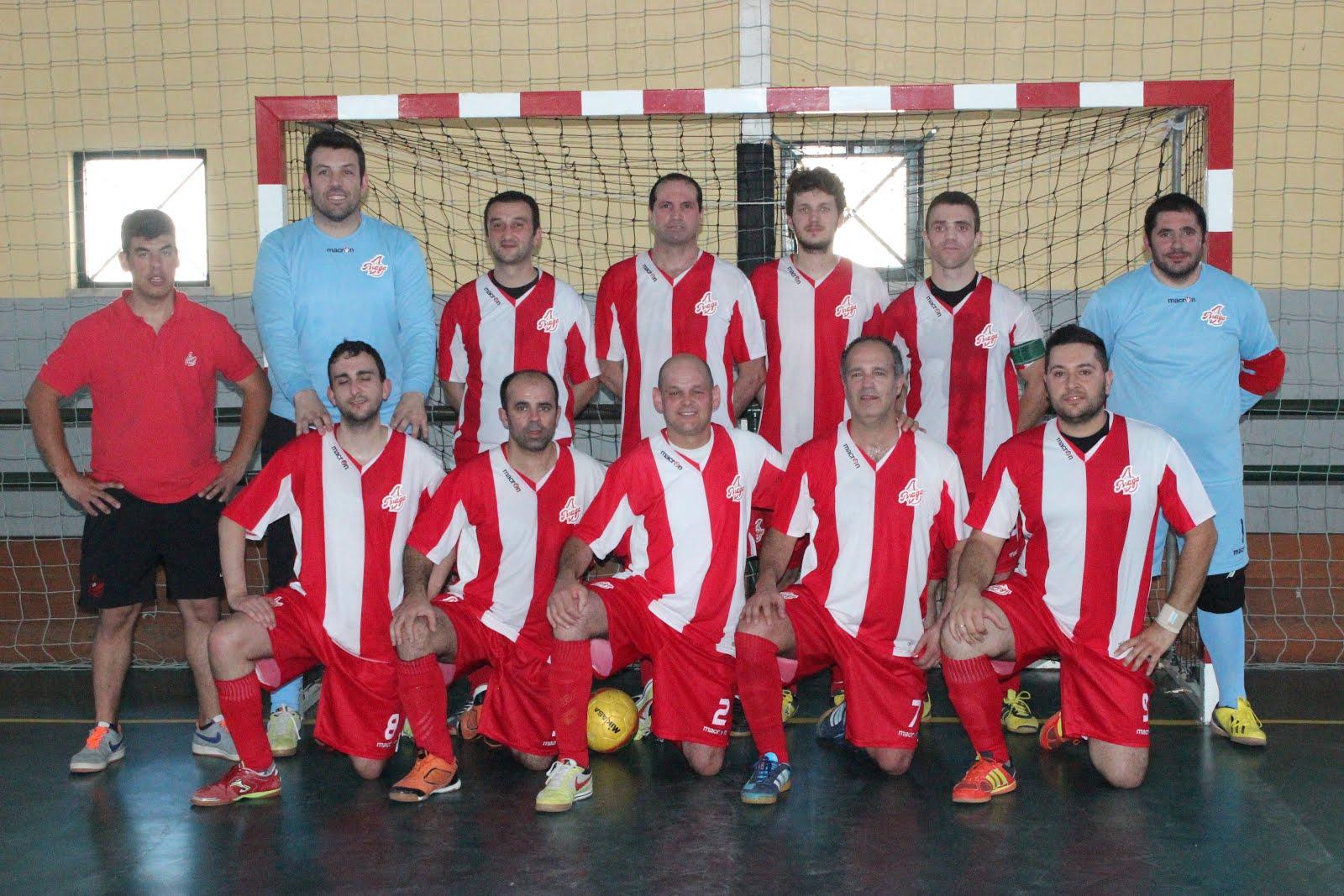 Equipa de A.S.Braga