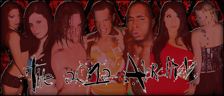The 2011 ACW Roster
