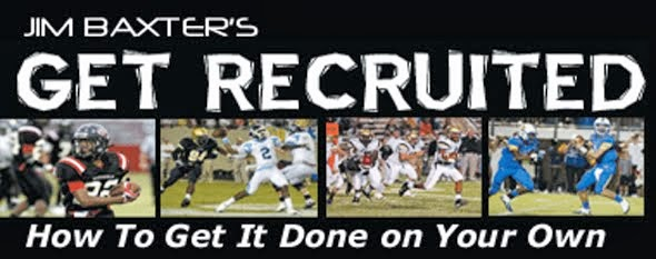 Jim Baxter's GET RECRUITED help blog