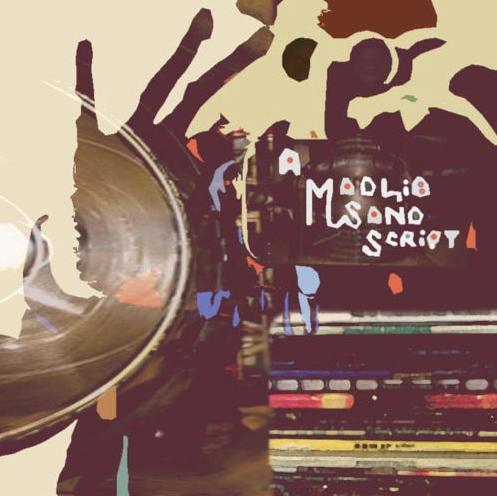 Knytro - MadiLLa Mixtape Cover