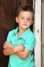 Carson Shane