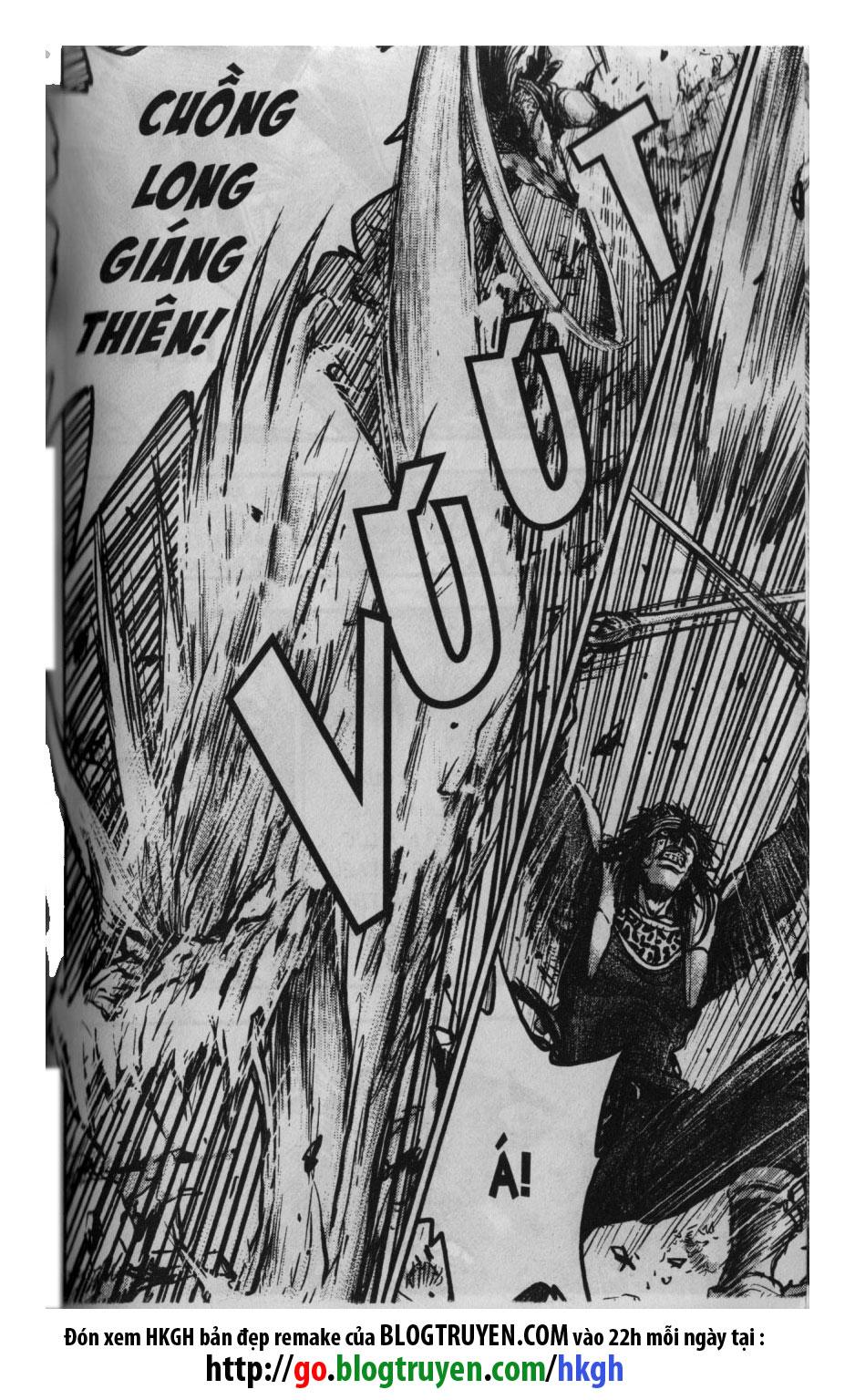 Hiệp Khách Giang Hồ chap 414 page 18 - IZTruyenTranh.com