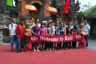 SNE GROUP IN BALI