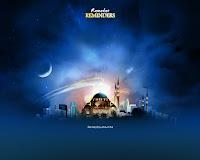 greetings ramadan kareem mubarak
