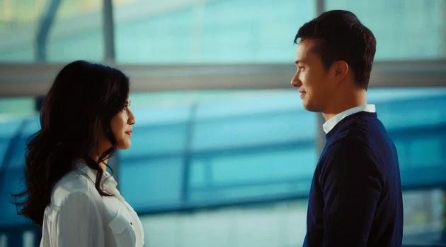 Sehari diRilis, 'Ada Apa dengan Cinta 2014' Tembus 1 Juta Viewers