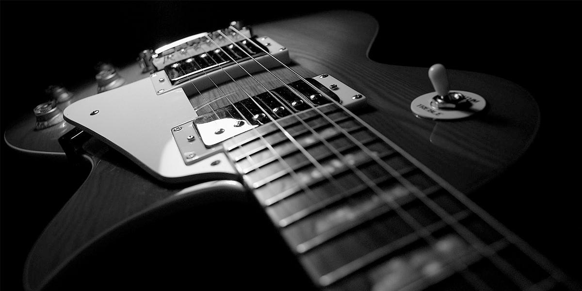 Gibson Les Paul l 300+ Muhteşem HD Twitter Kapak Fotoğrafları