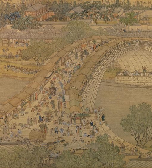 Pintura clásica china