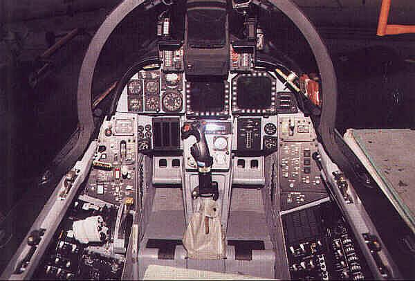 F 14 Tomcat Cockpit F-14 Tomcat