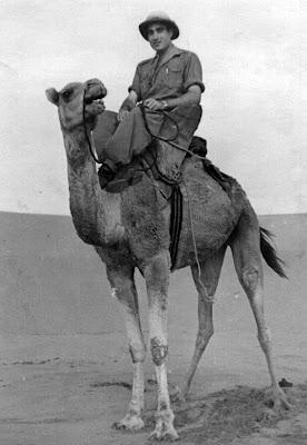 Albun de fotos del la Mili en el Sahara 57