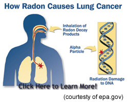 how to remove the unseen predator radon poisoning and