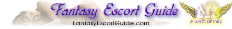 FEG! FantasyEscortGuide.com by The Fantasys Network! GFE Escort Directory