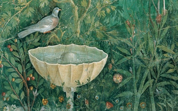 'Nature, Myth and Landscape from Magna Graecia to Pompeii' at the Palazzo Reale, Milan
