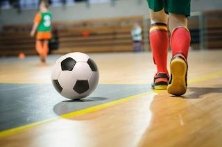 Principais Regras e Dimensões da Quadra de Futsal