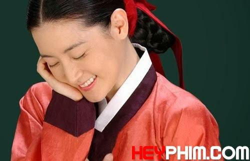heyphim xemphimso lee young ae afamily 3 121026 ccbd6 Nàng Đê Chang Kưm