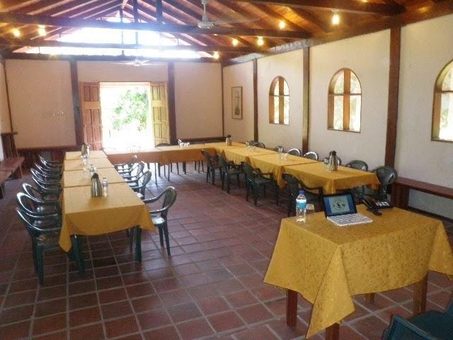 Hosterías en el oriente ecuatoriano – Hostería El Jardín Alemán