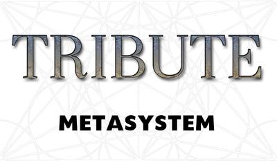 Tribute RPG Design Blog