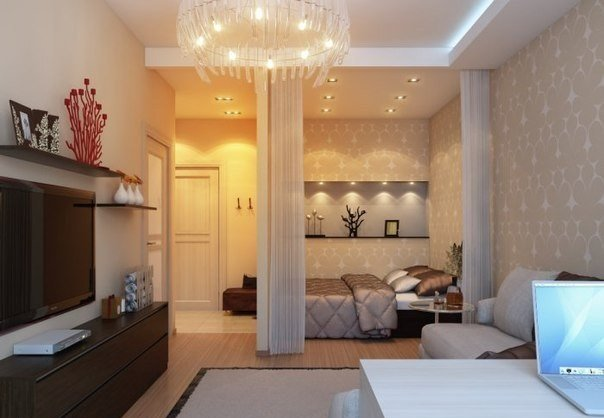 Сколько стоит однокомнатная квартира в туле