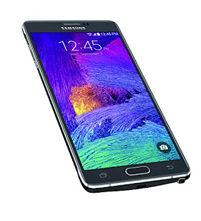 Sprint Samsung Galaxy Note 4