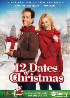 12 Citas de Navidad (2011) Online