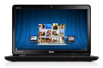 new Dell Inspiron i17RN-6470BK