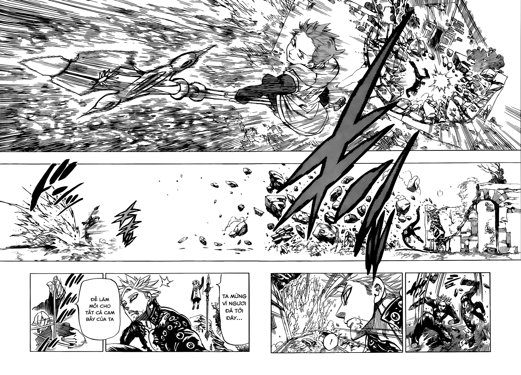 Nanatsu no Taizai - Thất Hình Đại Tội chap 19 page 11 - IZTruyenTranh.com