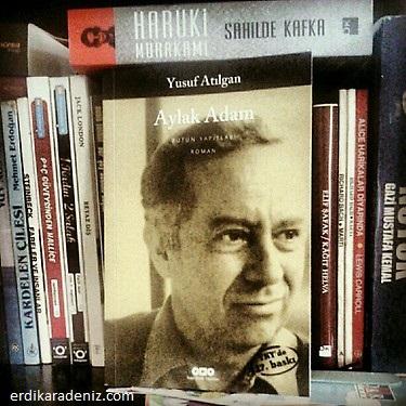 Bir Kitap: Aylak Adam