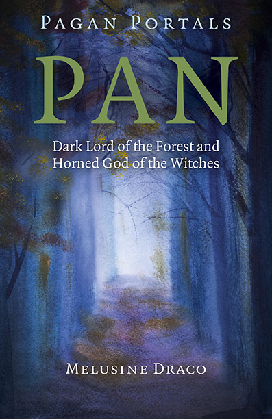 Pan: Dark Lord of the Forest