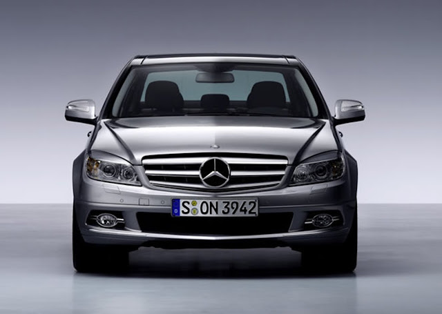 Mercedes-Benz C250 CGI Avantgarde