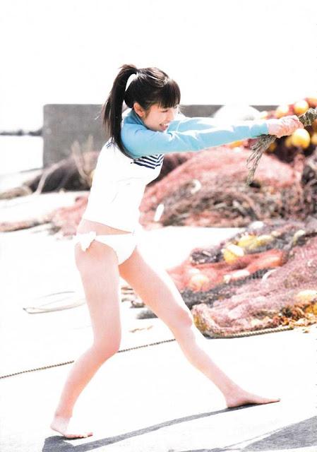 AKB48 Watanabe Mayu Mayuyu Photobook pics 48