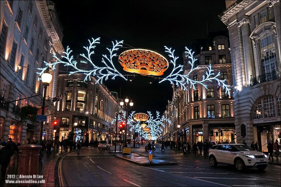 Decorazioni Natalizie Londra.Alessio Di Leo Diario Di Viaggio Vacanze Di Natale A Londra