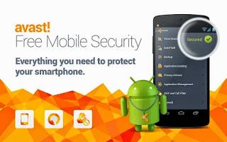 Antivirus Terbaik Untuk Android 2016