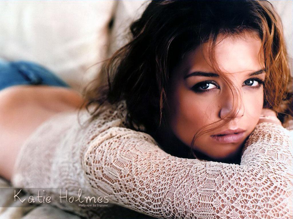 Katie Noelle Holmes born - December 18 1978 Toledo Ohio U S    Jaclyn Keys Maxim