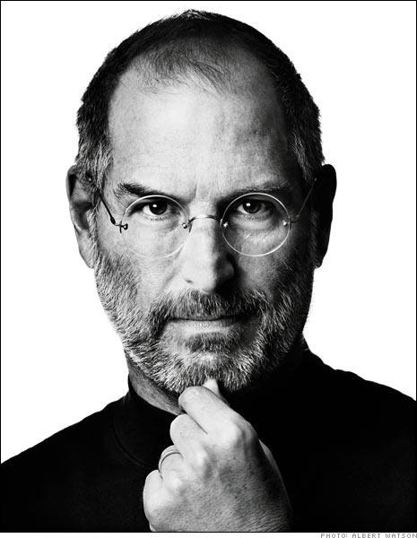 Radar: Steve Jobs