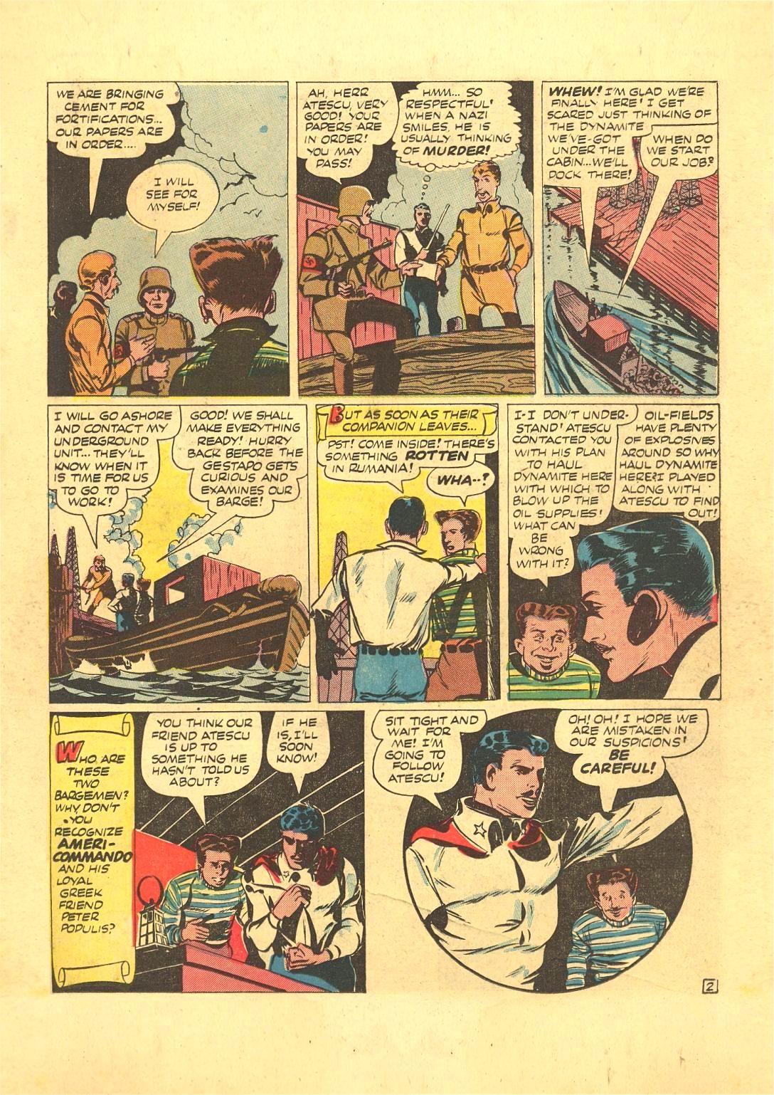 Action Comics (1938) 62 Page 35