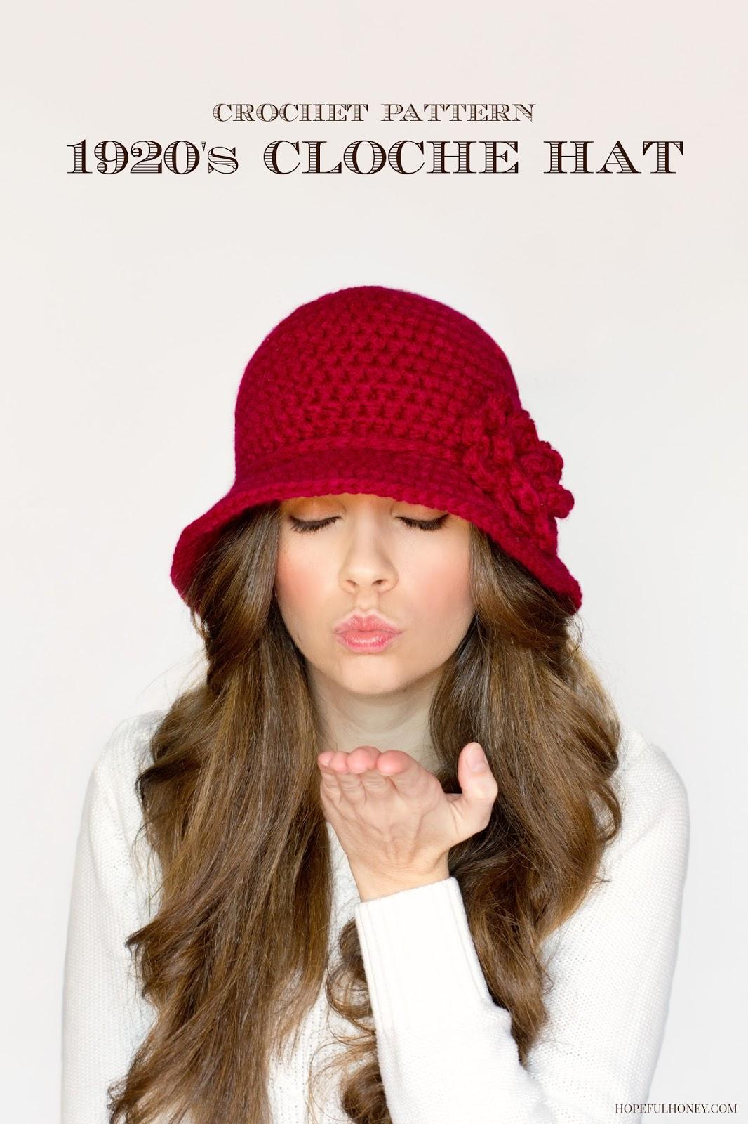 Ben noto Cappelli ad uncinetto. Sei schemi gratuiti - Instamamme JK95