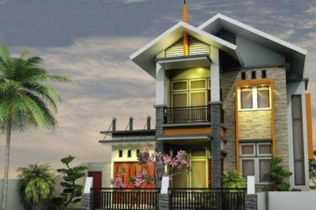 Rumah minimalis modern adalah jenis rumah yang tetap mengusung tipe modern atau model yang tetap mengikuti perkembangan jaman yang ada. Sehingga tentu saja model rumah minimalis modern ini tak akan pernah ketinggalan jaman.