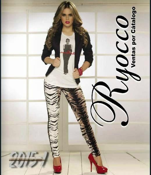 Ropa de Ryocco 2015-1