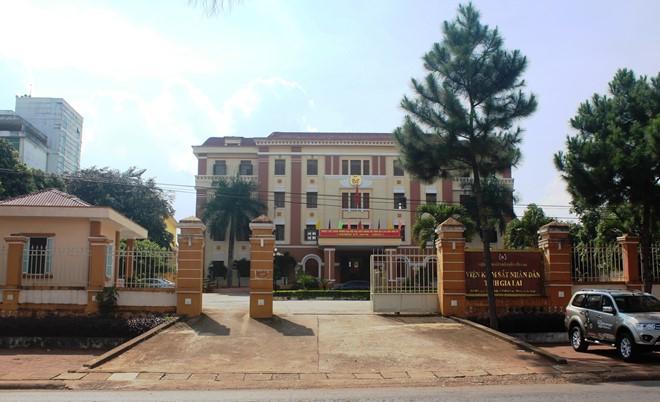 Gia Lai: Vụ án lừa đảo, chiếm đoạt 15 tỉ đồng - Đưa vụ án vào diện Ban Nội chính Trung ương theo dõi