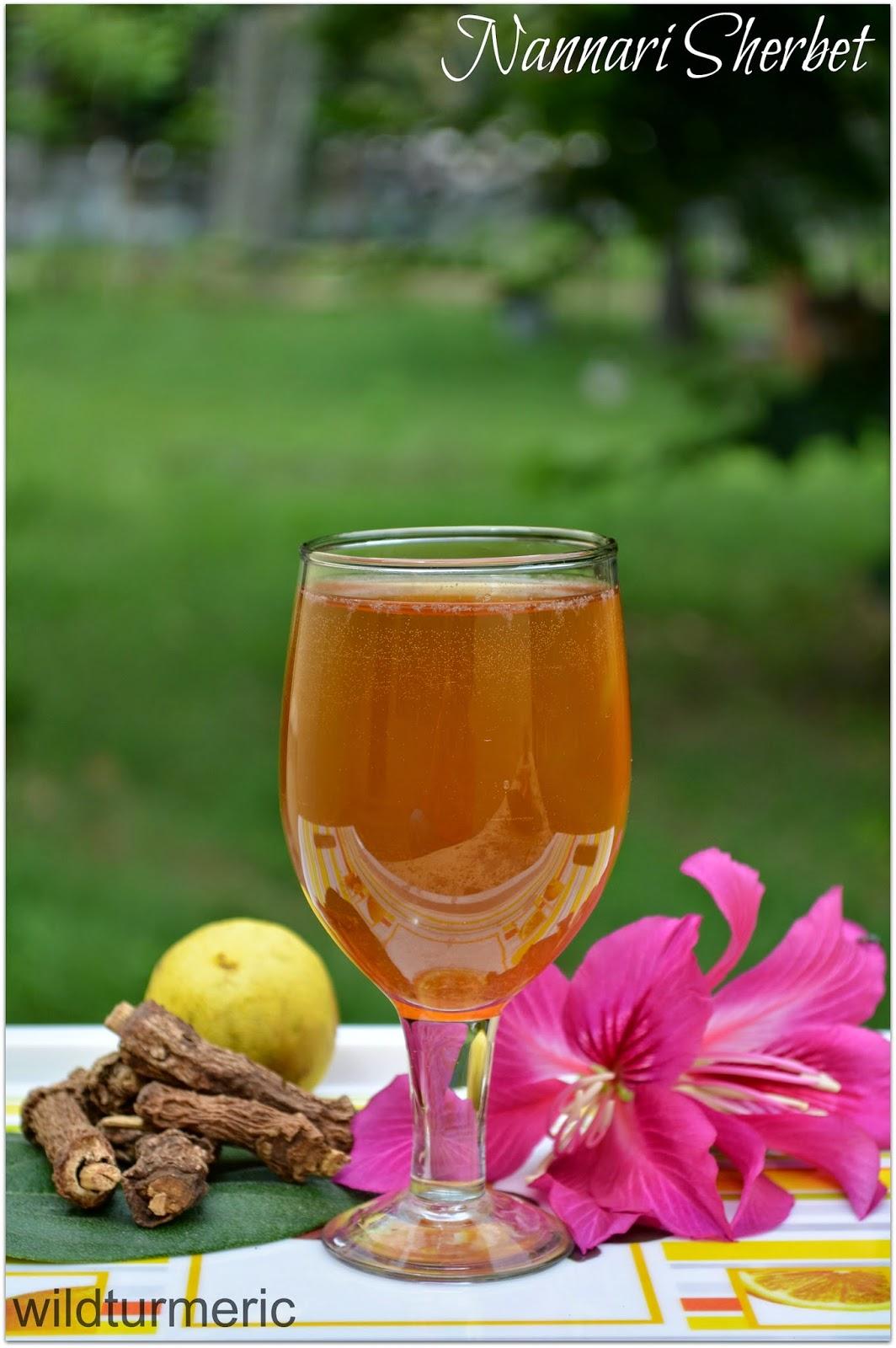 5 top health benefits of nannari syrup (indian sarsaparilla