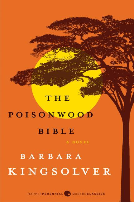 poisonwood bible The poisonwood bible: a novel [barbara kingsolver] on amazoncom free shipping on qualifying offers the poisonwood bible is a story told by the wife and four daughters of nathan price, a fierce.